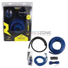 8 best amplifier wiring kits images on pinterest ears piercing rh pinterest com best car amplifier wiring kit Best Amp Wiring Kit