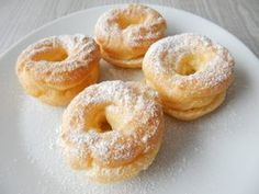 Churros, Bagel, Doughnut, Food And Drink, Sweets, Bread, Baking, Desserts, Hampers