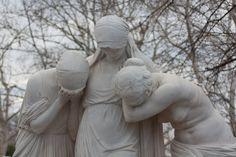 European Cemeteries: June 2010