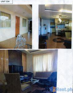 For Rent: Condominium in  Salvador St. Labangon, Cebu, City, Labangon, Cebu City, Cebu