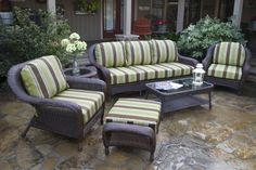 Danny's General Store Patio & Outdoor Furniture - Hammocks & Water Fountains