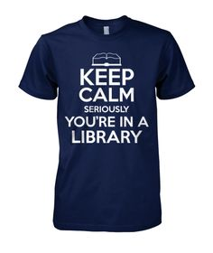 Special design only for Librarians!