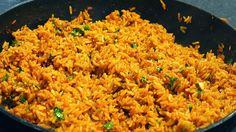 Ryż po meksykańsku - Jest Pięknie