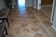 Tile Floor Designs Design Ideas, Pictures, Remodel, and Decor - page 5