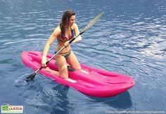 Yogakayak Canoë Kayak Loisir Nautique Trampolines, Canoe And Kayak, Kayaking, Outdoor Decor, Sports, Playground, Hobbies, Hs Sports, Kayaks