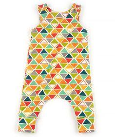 Harem romper sewing pattern and tutorial pdf download.