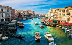 Get to know the beauty of the Mediterranean on this 5-day sailing. Depart from one of the most beautiful cities in the world, Venice, for an escapade you'll never forget. Discover the best of beautiful Malta with a walking tour in Valletta. Then arrive in Barcelona, Spain to experience stunning historical architecture at the end of your cruise.