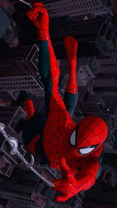 Marvel Comics Superheroes, Marvel Art, Marvel Heroes, Marvel Avengers, Miles Spiderman, Spiderman Movie, Amazing Spiderman, Best Marvel Characters, Mundo Marvel