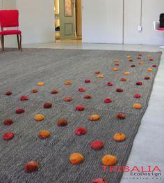 Carpeta Dots Tribalia