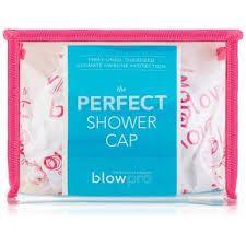 Image result for blow pro shower cap