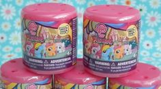 My Little Pony FASH'EMS Series 3