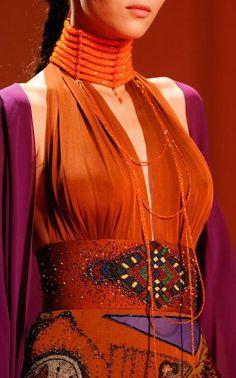 Jean Paul Gaultier - Haute Couture Spring 2013