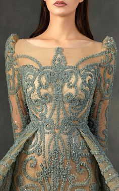 Lesage, Perfect Prom Dress, Prom Dresses Online, Mode Hijab, Two Piece Dress, Beautiful Gowns, Dream Dress, Couture Fashion, Haute Couture Dresses