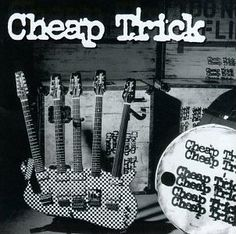 Cheap Trick (1997 album) - Wikipedia, the free encyclopedia