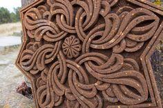 armenian ornaments art in fashion - Hledat Googlem