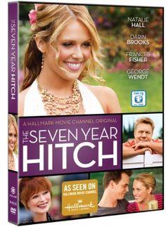 The Seven Year Hitch DVD ~ Darin Brooks, http://www.amazon.com/dp/B00ANV82HE/ref=cm_sw_r_pi_dp_Fj3Srb19TRN6J