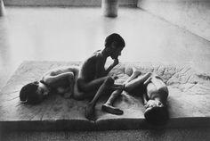 Don McCullin - 1983 Photo Contest | World Press Photo