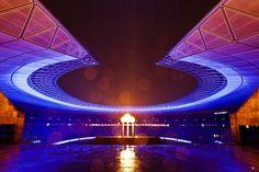 Berlin OlympiaStadion