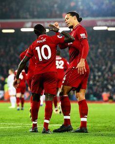 Liverpool Anfield, Liverpool Football Club, Sadio Mane, Liverpool You'll Never Walk Alone, Premier League Soccer, Colorado Rapids, This Is Anfield, Virgil Van Dijk, Best Club