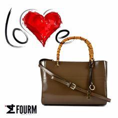 LOVE bags... LOVE #iFourM www.ifourm.it