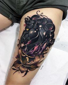 Tattoo Blog - olie_siiz
