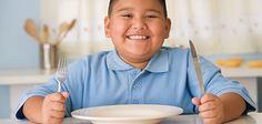 Consecuencias de la obesidad infantil