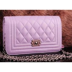 Womens fashion purple leather clutch evening bags $98.00
