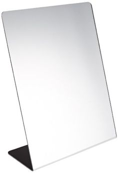 Sax Free-Standing and Single-Sided Self-Portrait Mirror - 8 1/2 x 11 inches Sax http://www.amazon.com/dp/B000F8X9RS/ref=cm_sw_r_pi_dp_EsYlvb12CMQ0S
