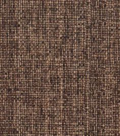 Keepsake Calico Cotton Fabric-Brown Basket Weave,