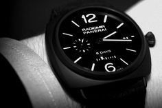 Whatz the Time- Panerai