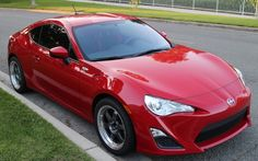 2013 Scion FR-S LT Update 16: Beating the Heat - WOT on Motor Trend