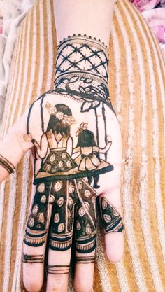 Best 12 Simple Mehndi Designs for every Occasion – SetMyWed – SkillOfKing. Engagement Mehndi Designs, Latest Bridal Mehndi Designs, Stylish Mehndi Designs, Wedding Mehndi Designs, Dulhan Mehndi Designs, Beautiful Mehndi Design, Latest Mehndi Designs, Mehendi, Mehandi Henna