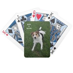 Jacks R Better Playing Cards by Janz