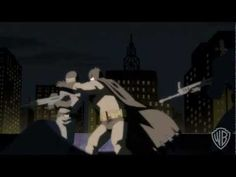 Watch Batman Rock The Gotham PD In The First Clip of The Dark Knight Returns, Part 2