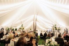 Fresh Air Farm – Elegant Weddings