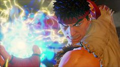 The science of Street Fighter: How to (improbably) throw a real life Hadouken