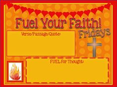~Joy in the Journey~: Fuel Your Faith: What is sin?