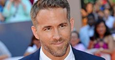 Did Ryan Reynolds Just Accidentally Give Away The Sex Of His Second Baby? Ryan Reynolds, Second Baby, Film, Ray Bans, Parents, Mens Sunglasses, Celebrities, Style, Movie
