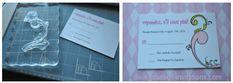 Free Printable DIY Wedding RSVP Template