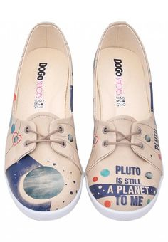 DOGO Pluto - Pluto is still a planet to me #dogogermany
