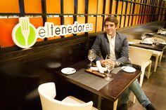 """Marcos Alves: """"Para ser emprendedor, hay que soñar"""""""