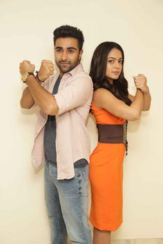 Aadar Jain and Anya Singh to Promote Their Upcoming film Qaidi Band, in New Delhi. Upcoming Films, New Delhi, Promotion, Actors, Band, News, Gallery, Sash, Bands