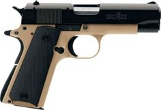 Browning Compact Pistol Desert Tan Composit Frame & Stocks - New River Sports - America's largest online firearms and accessories mall. 22 Caliber Pistol, 22 Pistol, 1911 Pistol, Compact, River Sports, Shot Show, 22lr, New River, Firearms