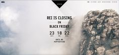 REI announcing they'll be closed on Black Friday *might* have been a PR stunt, but it works really well. Here's why it works for them and no one else.