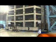 What is LA's Least Earthquake-Proof Building? - YouTube
