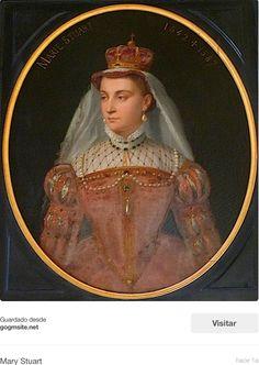 1542-1587 ...Una trágica vida... Pero al mismo tiempo ¡inolvidable!... María Estuardo , la heroína de tantas conspiraciónes, cayó por fin, víctima de una enésima conjura. Precisamente cuando creía tener en las manos el triunfo y cuando sus cómplices  le aseguraban la liberación inminente.