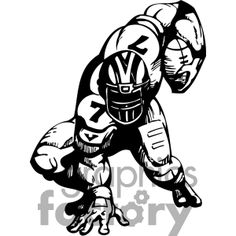 Image result for bad football tackle images clipart