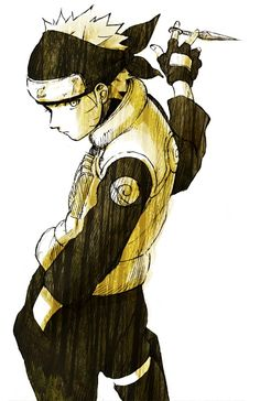 Naruto (The Best anime)