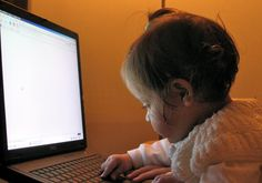 Online Games for Toddlers: Our Top 10 games that Point and Click