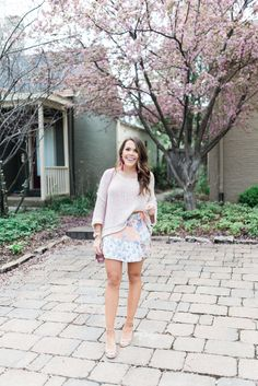 Spring Outfit Inspir